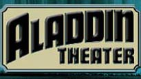 Aladdin Theater Accommodation