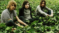 Tame Impala at Commodore Ballroom