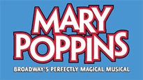 Mary Poppins at Atwood Concert Hall