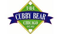 The Cubby Bear
