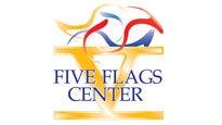 Five Flags Center Accommodation