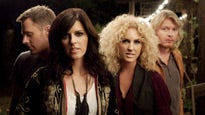 Little Big Town at House of Blues-SC