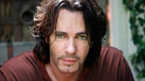 Rick Springfield at Stiefel Theatre for the Performing Arts