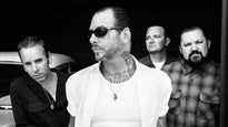 Social Distortion at Stone Pony