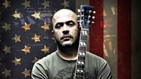 Aaron Lewis at Montgomery Performing Arts Center