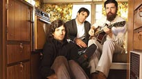 The Avett Brothers at Meadowbrook U.S. Cellular Pavilion