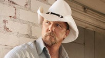 Trace Adkins at Harrah's Council Bluffs
