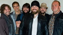 Zac Brown Band at Comcast Theatre - CT