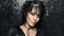 Joan Jett at Ironstone Amphitheatre at Ironstone Vineyards