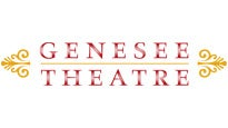 Restaurants near Genesee Theatre