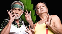 Cheech & Chong at Anselmo Valencia Amphitheater