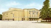 City Auditorium Colorado Springs