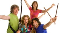 Laurie Berkner at Ravinia
