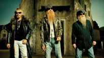 ZZ Top at IP Casino Resort and Spa