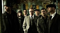 Flogging Molly at Borgata Casino Event Center