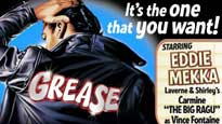 Grease at Walnut Street Theatre
