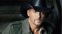 Tim McGraw at Usana Amphitheatre