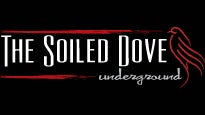 Soiled Dove Underground Accommodation