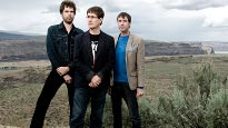 The Mountain Goats at Higher Ground