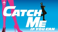 Catch Me If You Can at Bushnell Theatre/ Mortensen Hall