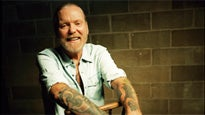 Gregg Allman at Ryman Auditorium