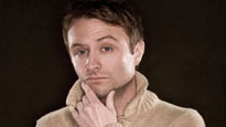 Chris Hardwick at Wilbur Theatre