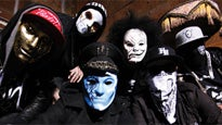 Hollywood Undead at House of Blues-New Orleans