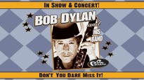 Bob Dylan at 1-800-Ask-Gary Amph at The FL State Fairgrounds