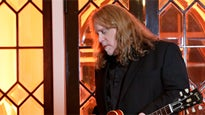 Warren Haynes at Raleigh Amphitheatre and Festival Site