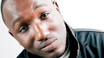 Hannibal Buress at Fitzgerald Theater