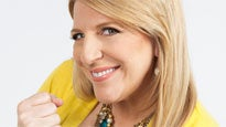 Lisa Lampanelli at Club Nokia