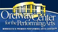 Ordway Center for Performing Arts Accommodation