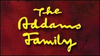 The Addams Family at Orpheum Theatre Sioux City
