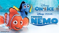 Disney On Ice (SM) presents Disney/Pixar's Finding Nemo