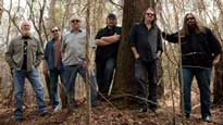 Widespread Panic at Idaho Botanical Garden