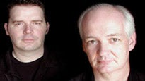 Colin Mochrie at Tropicana Casino - NJ