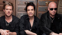 Train at First Midwest Bank Amphitheatre