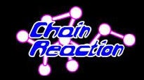 Chain Reaction Anaheim Accommodation