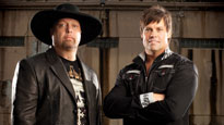 Montgomery Gentry at Crown Coliseum