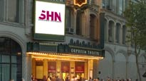 Hotels near Orpheum Theatre San Francisco