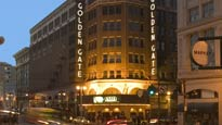 Golden Gate Theatre Hotels