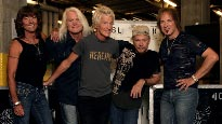 REO Speedwagon at Britt Pavilion