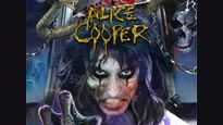 Alice Cooper at Usana Amphitheatre