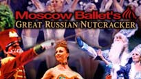 Moscow Ballet's Great Russian Nutcracker at Rosemont Theatre