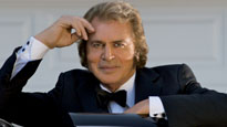 Engelbert Humperdinck at Trump Taj Mahal - Mark Etess Arena