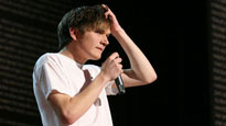 Bo Burnham at Club Nokia