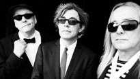 Cheap Trick at Bergen Performing Arts Center