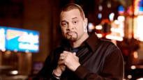 Sinbad at Tropicana Casino - NJ