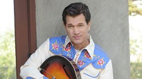 Chris Isaak at Britt Pavilion