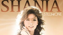 Shania Twain at Caesars Palace